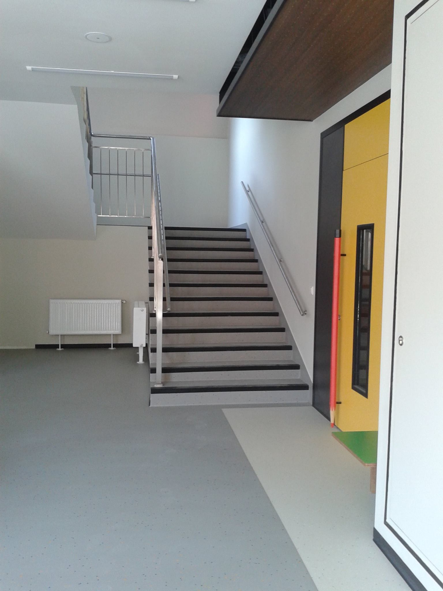 Cum arat n interior cea mai modern institu ie de for Casa moderna in moldova