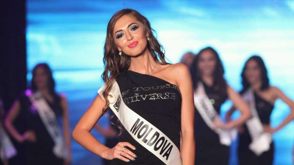 Картинки по запросу Mariana Susarenco va reprezenta Moldova la Miss World Beauty & Talent International 2018 din Seoul