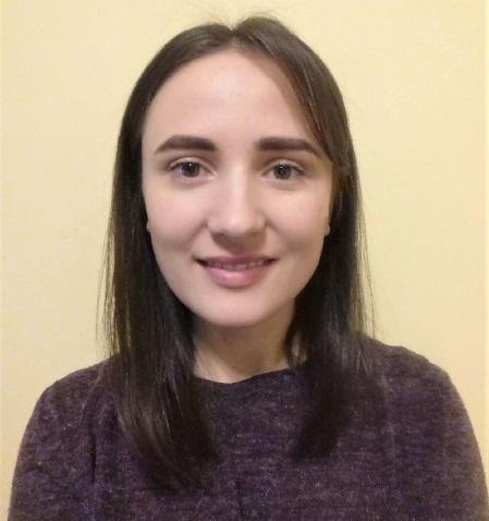Natalia Volontir