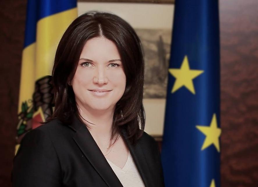 Посол Молдовы в США отозван для консультаций в Кишинев
