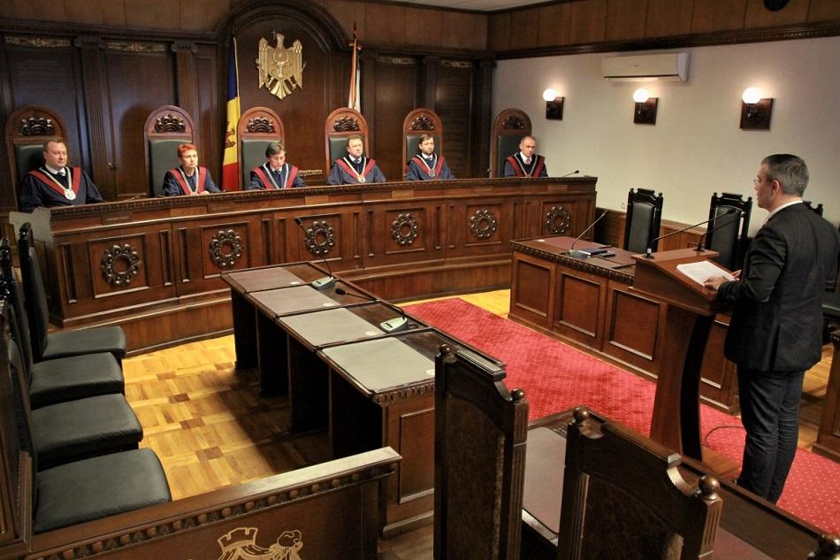Конституционный суд опубликовал свое обоснованное решение  от 8 июня об объявлении неконституционных актов, принятых парламентом