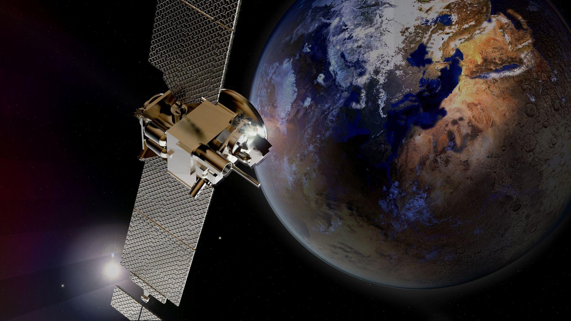 Imagini Surprinzătoare Din Satelit Cum A Scăzut Poluarea Aerului