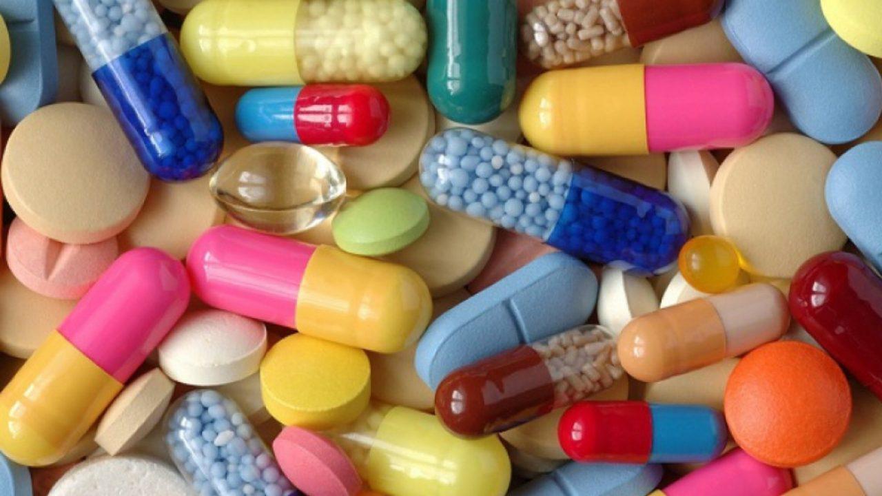 Medicamente cu prescriptie | Antibiotice